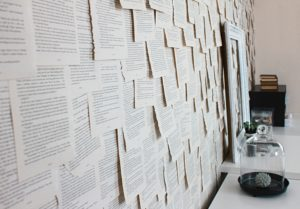 Overwhelming wall of notes and references